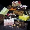Bespoke Fudge Box Choose any 4 flavours