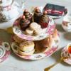 Afternoon Tea Baking Box -The Four Chocolates