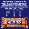 Low Sugar Crunchy Nut Bars (Mixed Box)