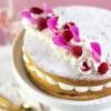 Raspberry Victoria Sponge