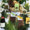 Forest & Field Hamper with Fizz