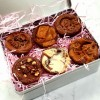Brownie Cups - Assorted Flavours