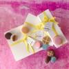 Easter Macaron Selection