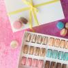 Easter Macaron Selection Box of 24
