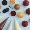 Mixed Cupcakes Decorating Kit