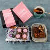 Mother's Day Brownie Box