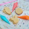 Easter DIY Biscuit Decorating Kit (Box of 6)