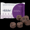 Nibble Simply Cookie Dough