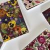 Floral Brownies Box