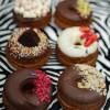 Variety Vegan Baked Doughnuts (Box of 6)