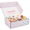 Typical Large All-Rounder Sweet Box