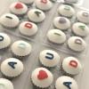 'Love You Dad' Cupcake Gift Box