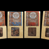 Belgian After Dinner Chocolate Fudge Collection (Pack of 4)