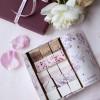Summer Gift Box of 15 Marshmallows