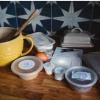 Baking Box Contents