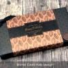 Bronze Cocoa Pods Design