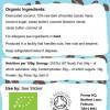 Chocolate Coconut Bites info