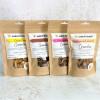 Sunbird Kitchen Granola Taster Selection (4 bags – 3 x 175g, 1 x 150g)