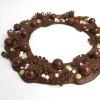 Chocolate Wreath Making Kit (Vegan Option Available)