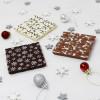 Christmas Chocolate Bar Classic Gift Set