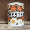 Daisy Personalised Mug