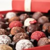 Raw Organic Truffles Christmas Selection Box