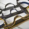 Luxury Wool Picnic Rug - Badger