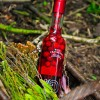 RubyBlue Irish Fruit Liqueur 2 Bottle Gift Pack
