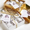 Limited Edition Festive Spiced Chai Turkish Delight