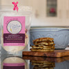 Raspberry & White Chocolate Pancake Mix
