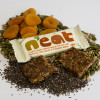 Apricots, Chia Seeds & Pumpkin Seeds Natural Energy Fruit Bars (16 pack)