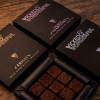 4 Truffle Luxury Gift Box