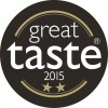 Great Taste Award Silver 2015