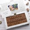 christmas chocolate for teacher