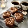 Meg Rivers Valentine's Brownies