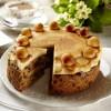 Meg Rivers Simnel Cake