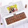 chocolate congratulations gift