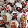 Berry & Pistachio Energy Balls