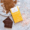 Raw Chocolate Mylk + Salted Caramel Bars (3 pack)