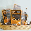 Greeff's Oak Smoked Biltong