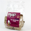 Seaweed (dulse) and Black Sesame Seed Rysp - 120g pack