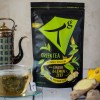 Tg Organic Green Tea with Ginger and Lemon Zest pouch (15 tea bags)