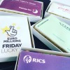 Personalised Photo/Logo Letterbox Cake
