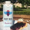 Just Bee Honey Water Blueberry