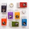 Seven Chakra Teas Box Set