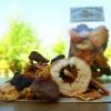 Organic Mixed Dried Fruits - No Preservatives