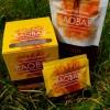 100% Organic Baobab Super Fruit Powder