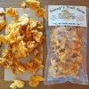 Dried Orange Pieces