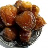 Large Sukkari Dates - 100% Organic Premium Madinah Rotab Superfood