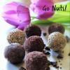 GoNuts! Healthy Fruit & Nut Balls Refill Packs x 2